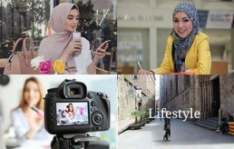 Lifestyle Muslim Influencers