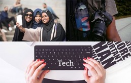 Tech Muslim Influencers