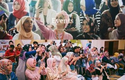 events Muslim Influencer