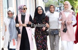 fashion Muslim Influencers