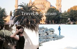 travel-and-tourism Muslim Inluencers