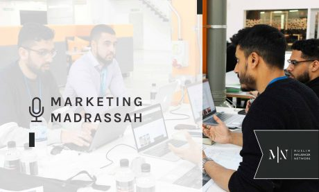 Marketing Madrassah | Main Image | MIN | The Leading Muslim Influencer Network | Image
