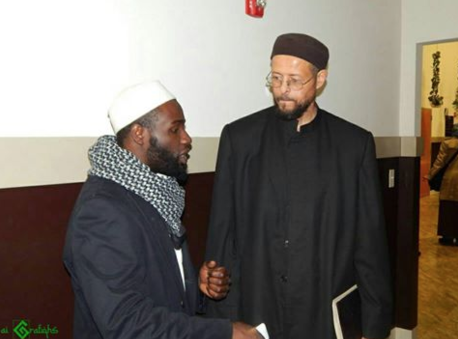 the emergence of black muslims in In writing the history of islam, it is customary to begin with a survey of the political, economic, social and religious conditions of arabia on the eve of the proclamation by muhammad (may god bless him and his ahlul-bait) of his mission as messenger of god.
